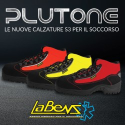CALZATURE PLUTONE S3 by LaBens