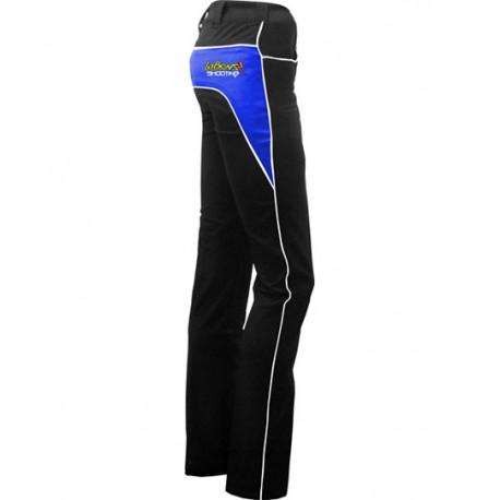 TD101 Lady - Pantalone da tiro dinamico Donna